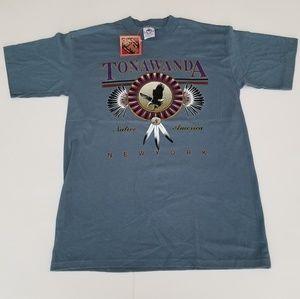Vintage | 90's Buffalo Tonawanda, NY Souvenir Tee
